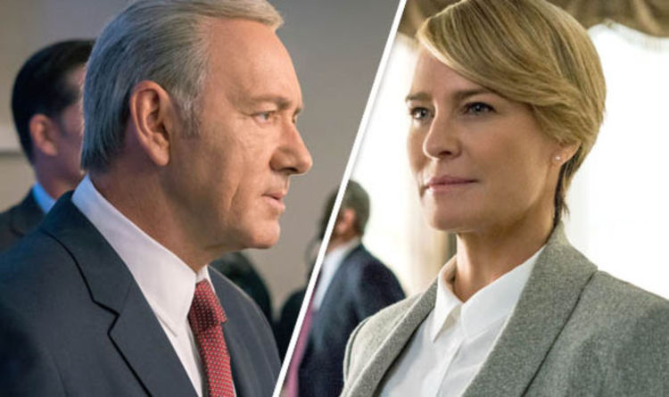 House Of Cards Season 6 Release Date Will There Be Another Series