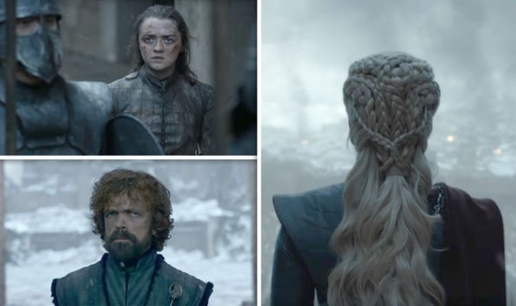 Game of Thrones season 8, episode 6 preview: What will