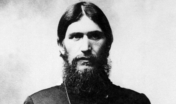 Women faint having sex with rasputin
