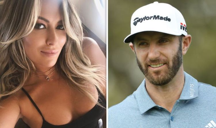 Dustin Johnson wife: The sizzling Instagram pictures of model and