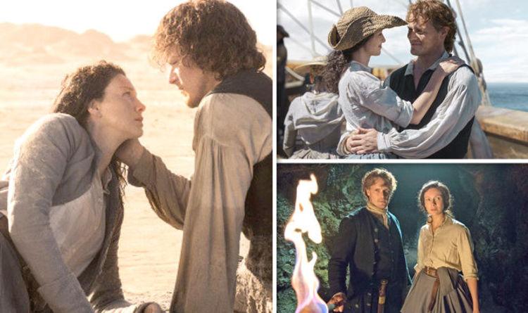 Outlander season 4 filming locations: Where is Outlander series 4