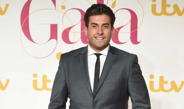 Towie Star James Argent On Regrets Lydia Bright And X Factor