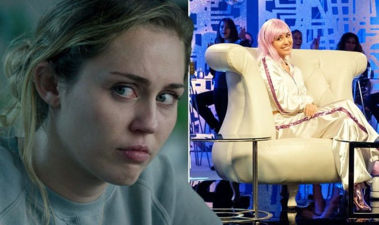 Black Mirror Miley Cyrus music: What songs are used in Black