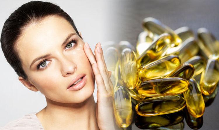 Image result for Best supplements for skin: Six essentials to achieve a healthy complexion