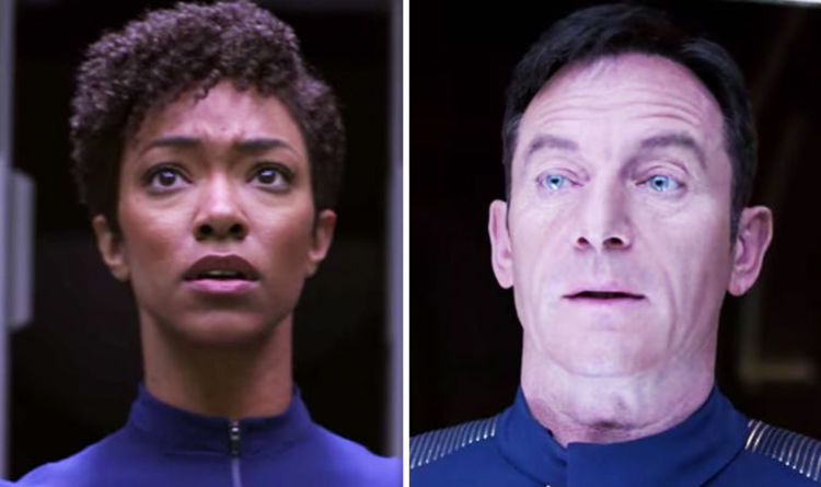 Star Trek Discovery season 2: How many episodes will be in the new