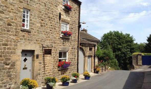 Millgate B In Masham North Yorkshire
