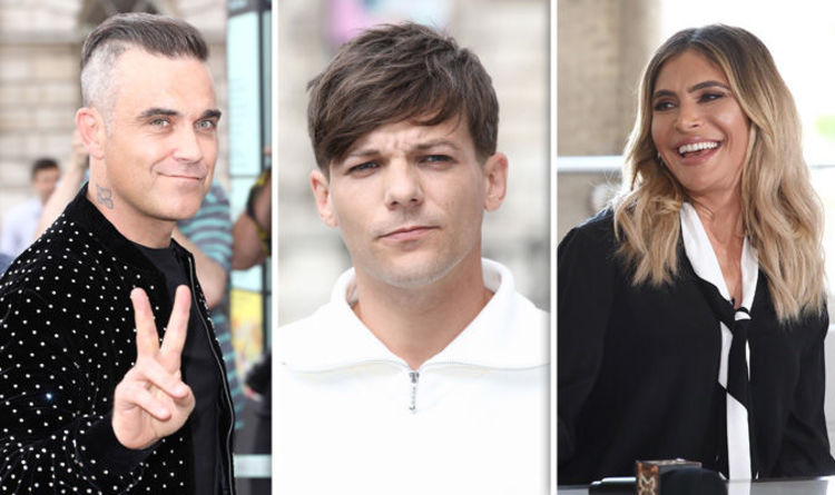 the x factor judges 2018 who are the judges the x factor for 2018