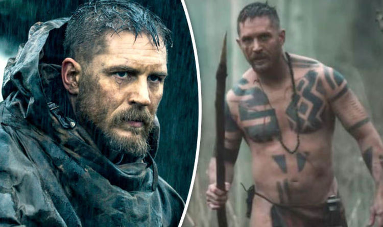 When Does Taboo Start How To Watch New Tom Hardy Series Online Plot Cast Trailer Tv Radio Showbiz Tv Express Co Uk