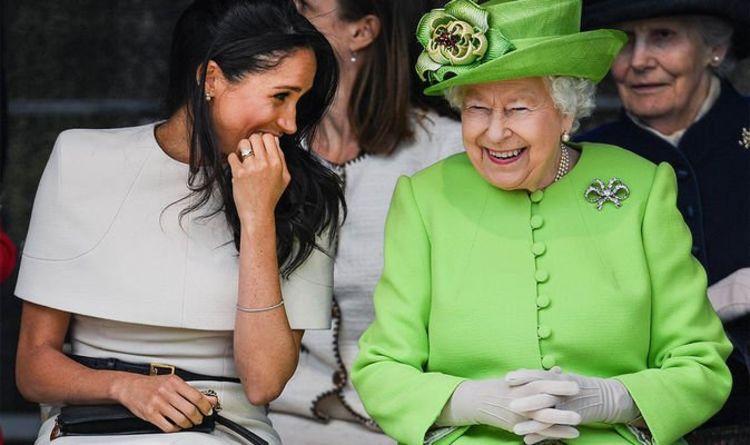 Meghan Markle news: The shocking nickname one senior royal