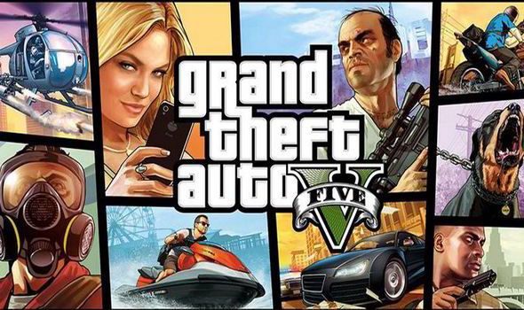 gta 5 game online unblocked