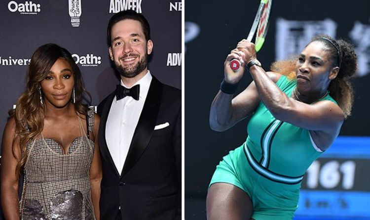 Serena Williams Husband Who Is Alexis Ohanian The Man Who Doesnt