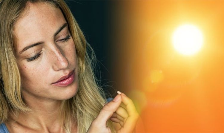 Vitamin D overdose: Change in your bowel habits could mean