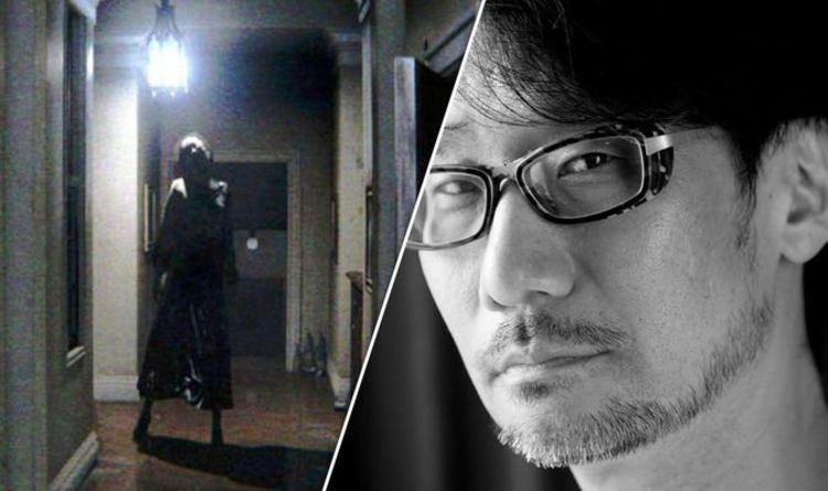 Silent Hill More Proof Emerges Hideo Kojima Could Be Making Much