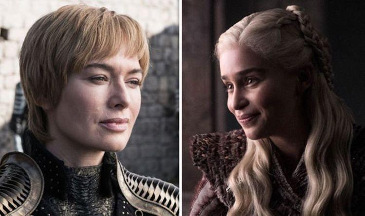 Game of Thrones season 8 episode 5: Daenerys Targaryen