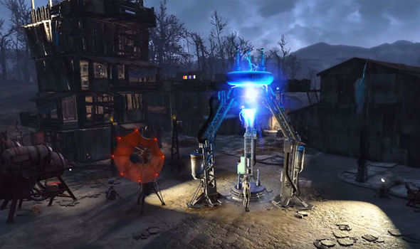 fallout 4 s biggest achievement revealed as bethesda give update on