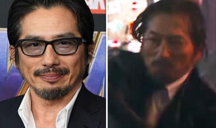 Avengers 4 Endgame: Hiroyuki Sanada role finally REVEALED
