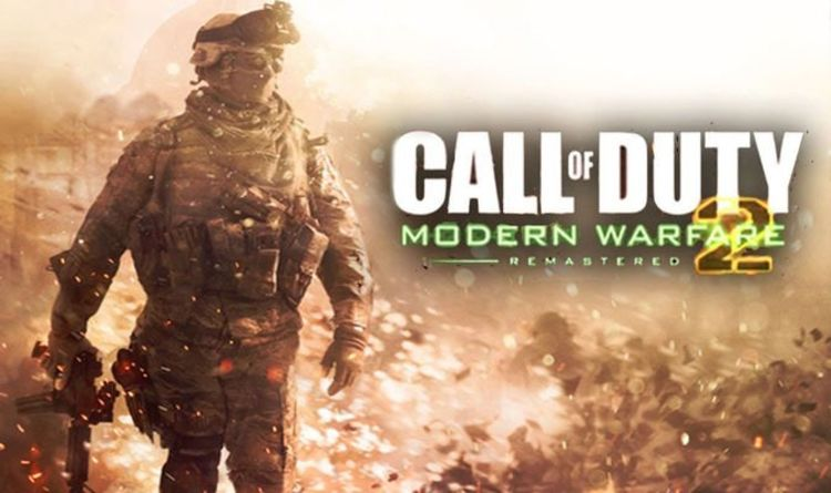 Call Of Duty Modern Warfare 2 Release Date Xbox Unlock Time Pre