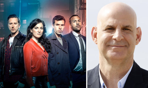 harlan coben s the five is guaranteed to shock people says