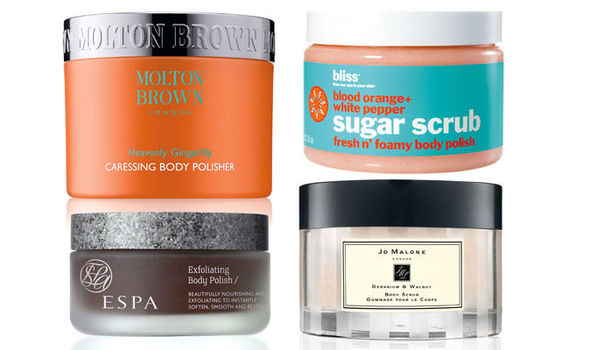 The 8 Best Exfoliators For The Perfect Beach Body Express Co Uk