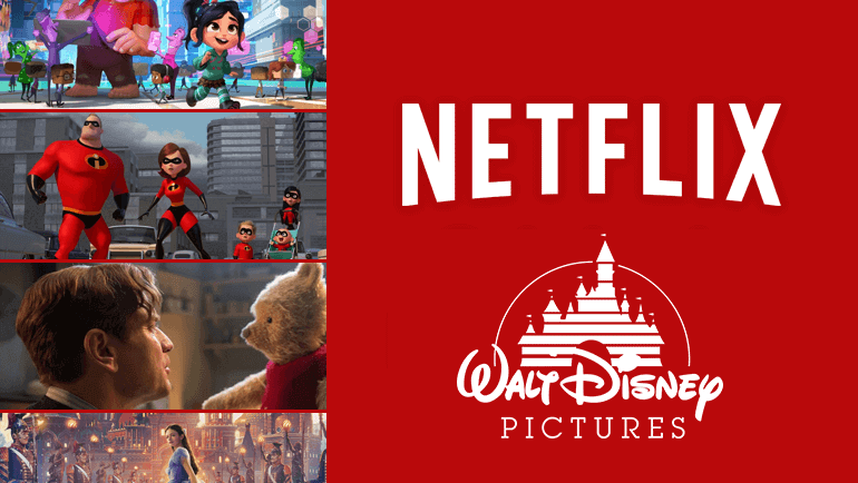 Disney Movies Coming To Netflix In 2019 Whats On Netflix