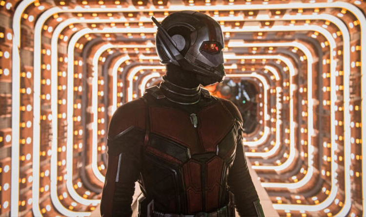 Ant Man and the Wasp post credit scene LEAK How many end