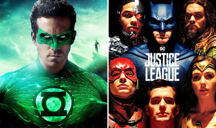 Justice league deleted post credits scene revealed green lantern justice league deleted post credits scene revealed green lantern films entertainment express stopboris Images