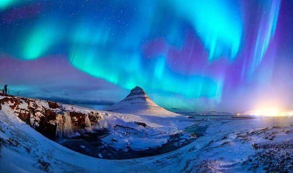Travel, Activity, Iceland, Northern Lights, Reykjavik, UploadExpress,  Sophie Donnelly