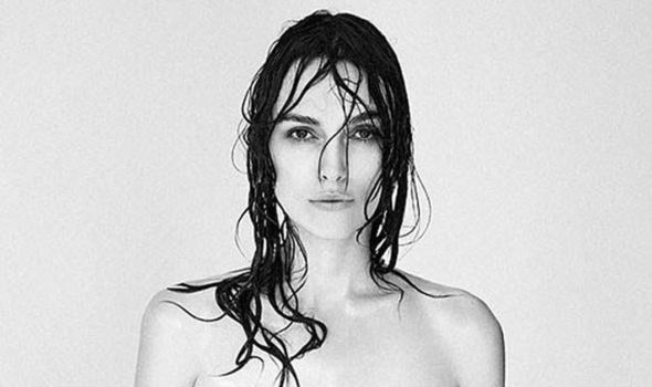 Keira knightley / naked online photos 77