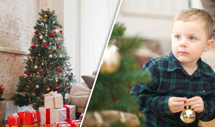 Christmas decorations: When do they come down? When is the 12th day of  Christmas? | World | News | Express.co.uk - Christmas Decorations: When Do They Come Down? When Is The 12th Day