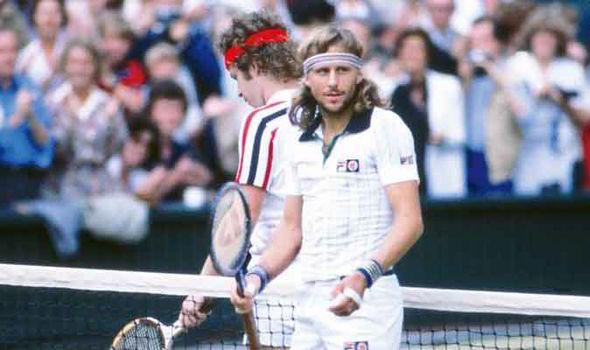 c17fbaacfbb9 John McEnroe on his epic match with Bjorn Borg