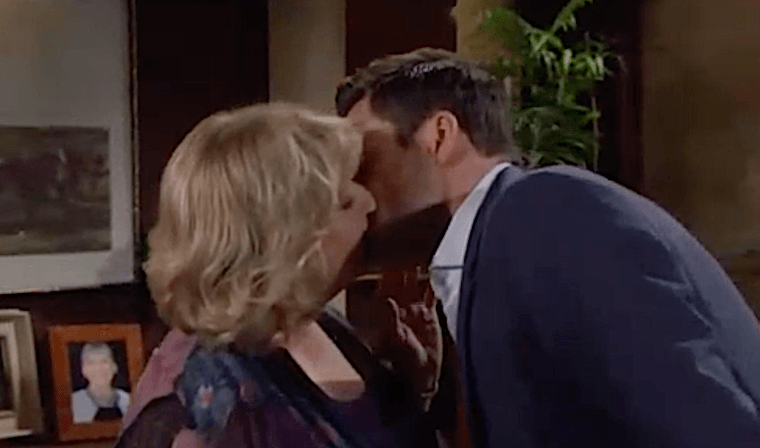 Young And The Restless Spoilers Wednesday June 26 Cane Makes Traci S Fantasies Come True Daily Soap Dish