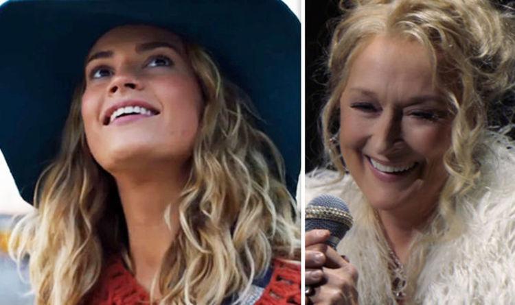 Mamma Mia 2 - Surprising reason behind THAT Meryl Streep Donna plot