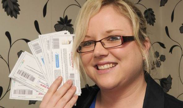 0b26d61c76f65e UK s biggest bargain-hunter Natalie Cooper shares her top seven ...
