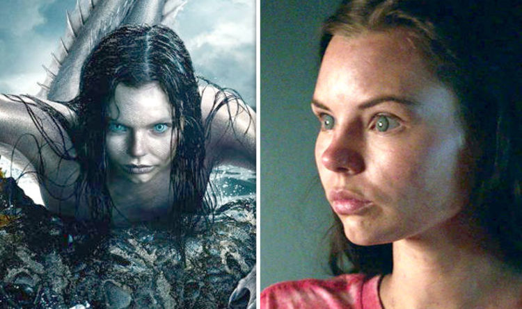 Siren Season 2 Release Date Will There Be Another Series Of