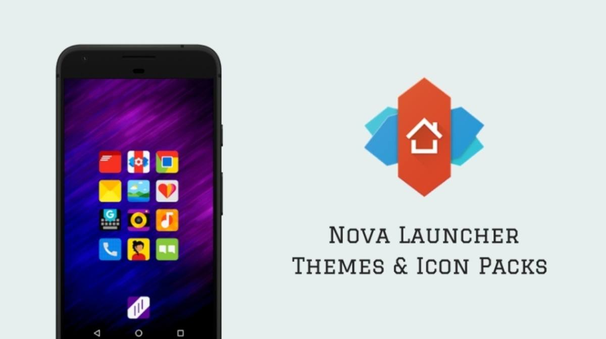 Best Android Themes 2021 22 Best Nova Launcher Themes And Icon Packs To Use In 2020