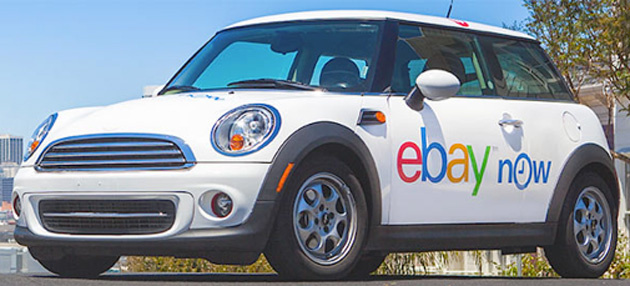 Ebay Now Pulled From App Store As Company Rethinks Its Same Day Delivery Plans Techcrunch