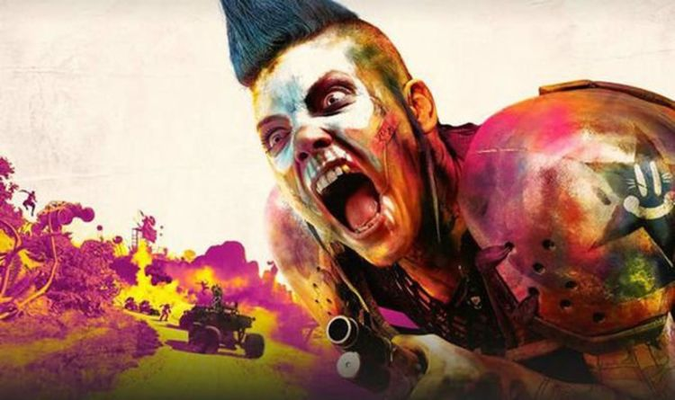 Rage 2 Review: Compelling shooting, repetitive looting