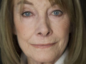Jean Marsh Reprised Her Role As Servant Rose Buck In The BBC S Upstairs Downstairs