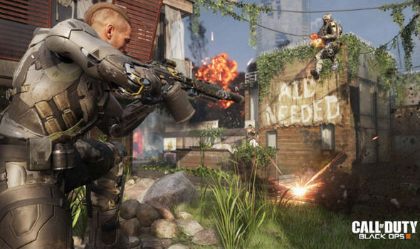 Black Ops 3 Down Call Of Duty Fans Hit By Ps4 Xbox One And Pc