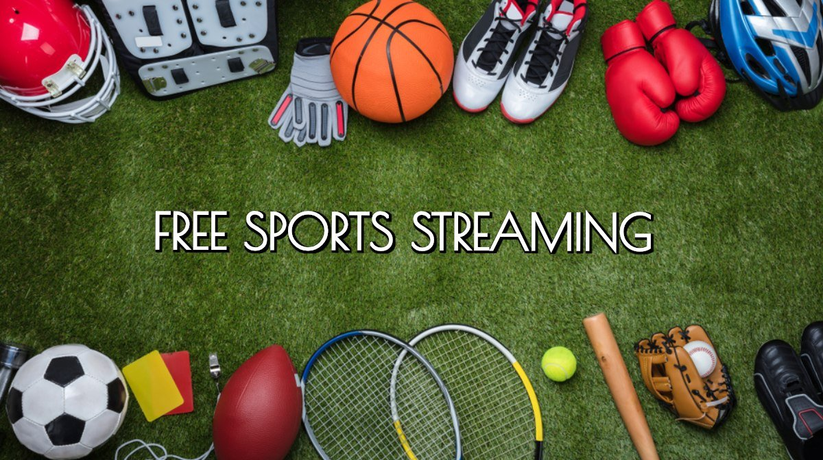 9 Best Free Sports Streaming Sites For 2020 Watch Games Legally