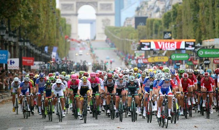 Tour de France TV channel: How to watch Le Tour live on TV