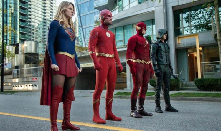 Elseworlds crossover: How many episodes will be in The CW crossover