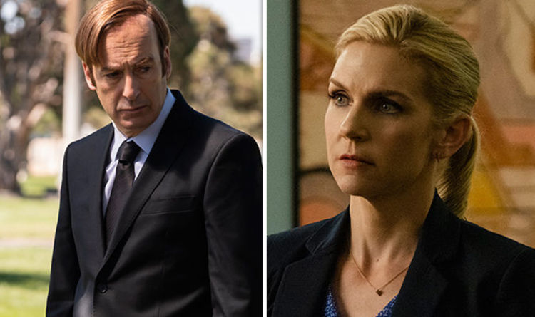 Better Call Saul season 5 Netflix release date: Will it be