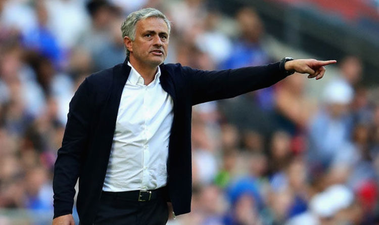 d8cf8eede1f Man Utd transfer news  The three players Jose Mourinho wants to sign this  summer revealed