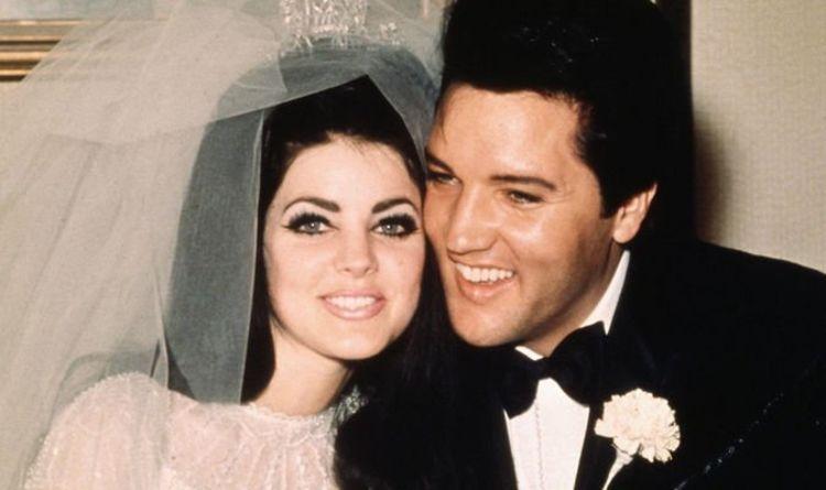 Priscilla Presley How Old Was Priscilla When She Met Elvis