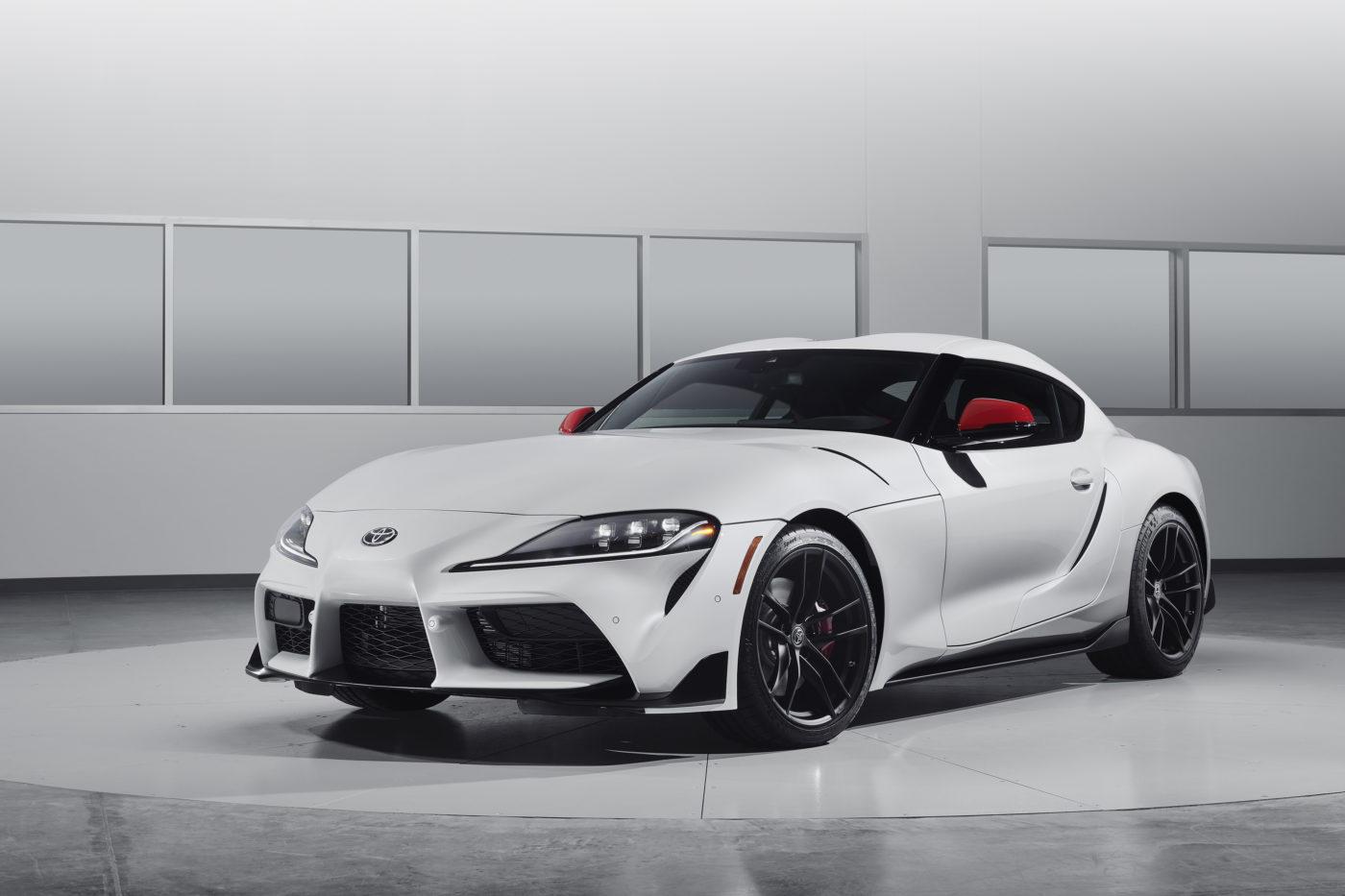 Toyota Supra 2015 Price >> 2020 Toyota Supra Price Specs Photos Review