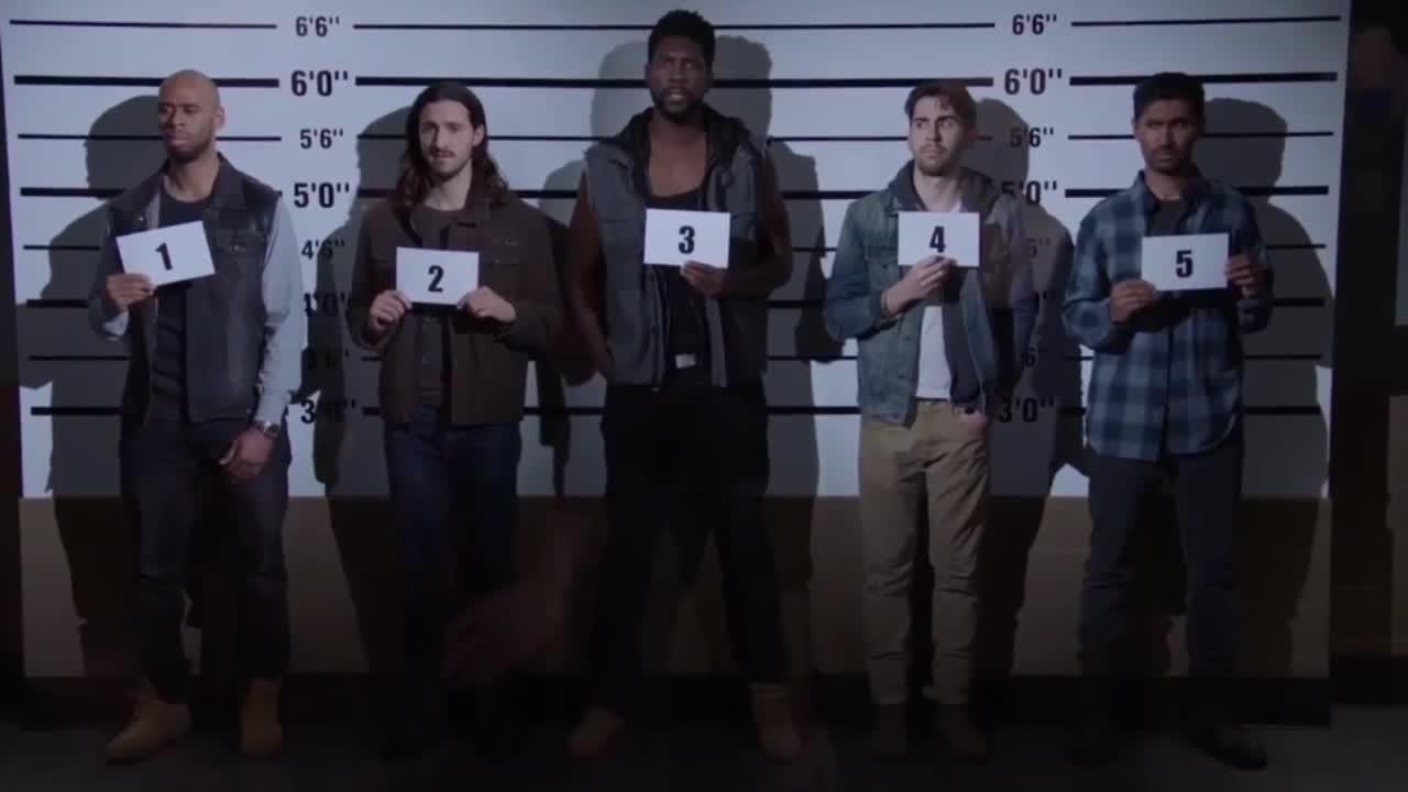 Brooklyn Nine-Nine: Jake makes suspects sing Backstreet Boys