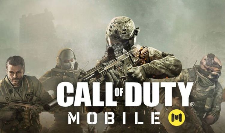 Call Of Duty Mobile On Nintendo Switch Devs Talk Android And Ios
