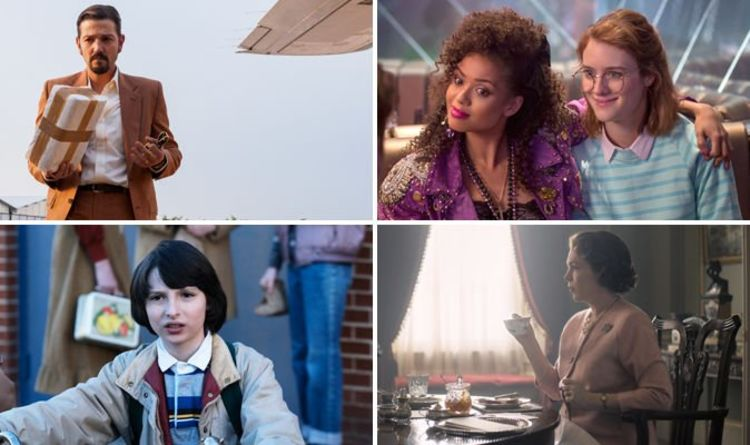 Netflix Release Date Schedule 2019 Full Netflix 2019 Release