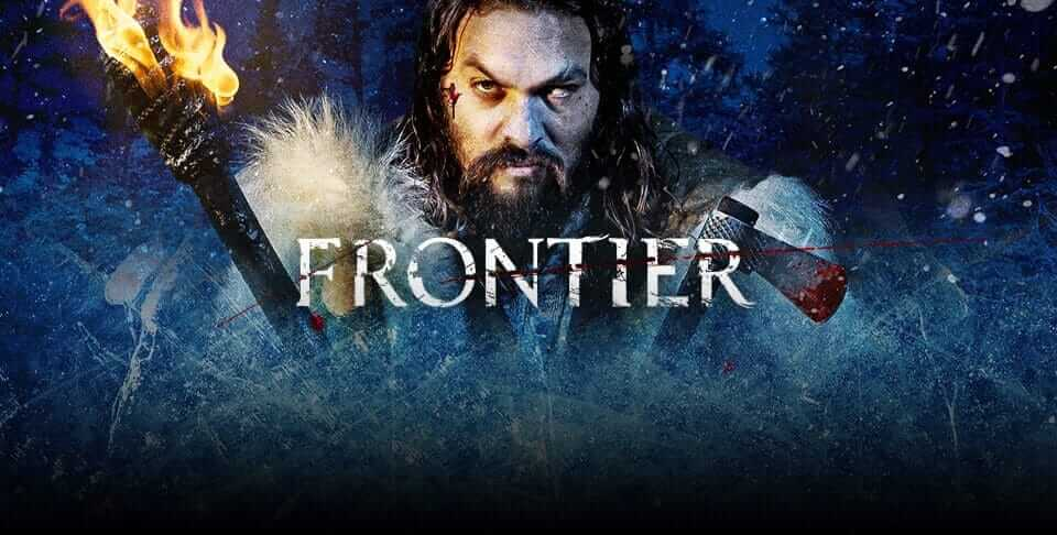 Image result for frontier season 3